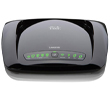 Linksys by Cisco WAG320N