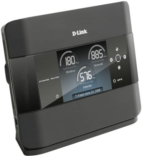 Link Launched DIR 685 Xtreme N Storage Router CONNECTED HOME WORLD