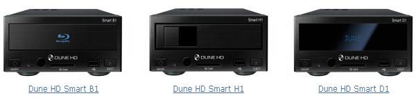 dune hd smart