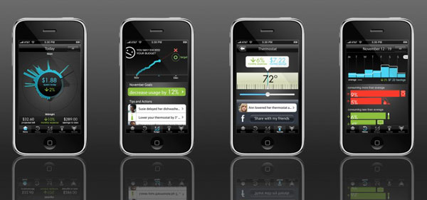 impact iphone apps
