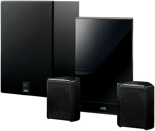 JVC  Home Theater