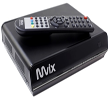 Mvix Ultio Hard-Disk Based media center