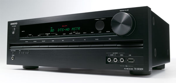 TX-SR309