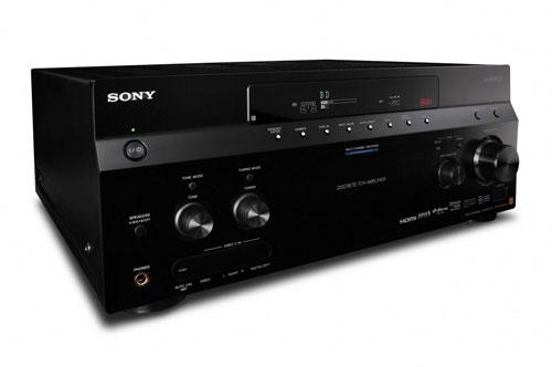sony STR-DA5600ES