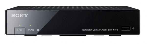 SMP-N100