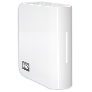 western digital book world