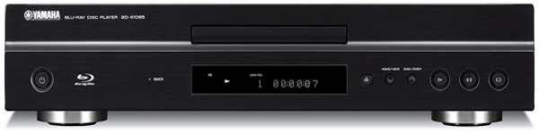 yamaha introduced av receiver rx v2065 and blu ray players. Black Bedroom Furniture Sets. Home Design Ideas