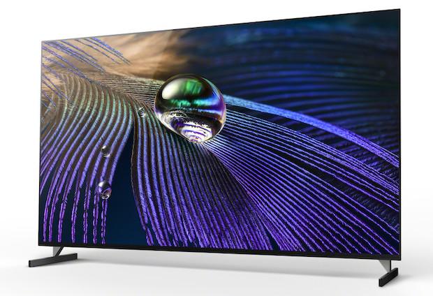 A90J OLED TV