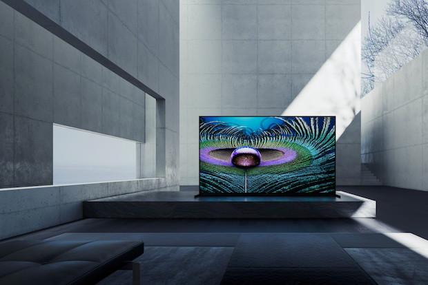 Z9J 8K LED TV