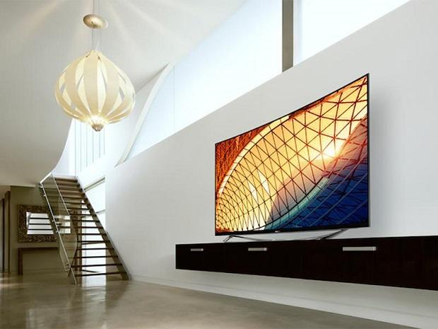 4K Pro OLED TV