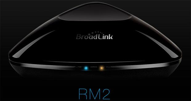 broadlink rm2