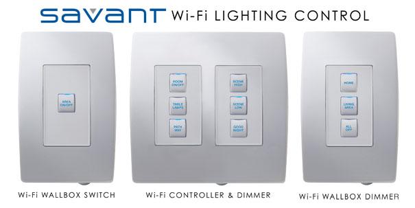 savant wi-fi