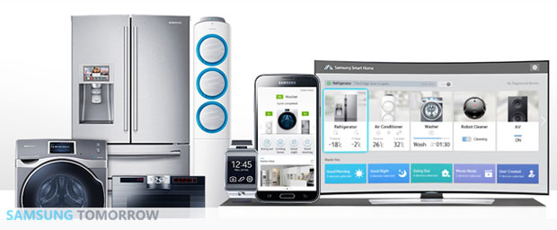 Smart Samsung