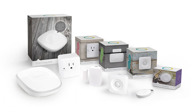 home automation kit