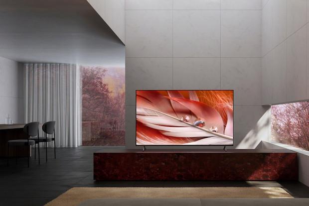 Sony X90J 4K LED TV