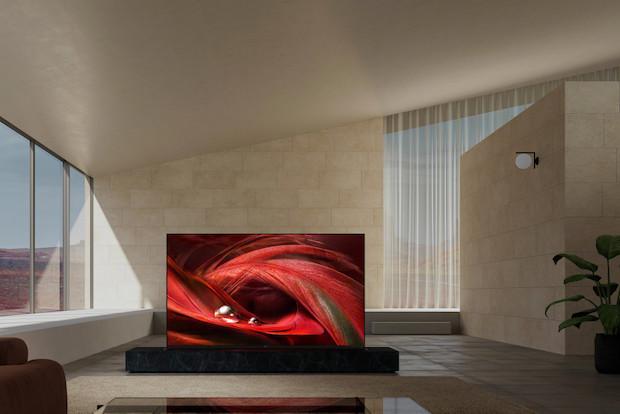 Sony X95J 4K LED TV