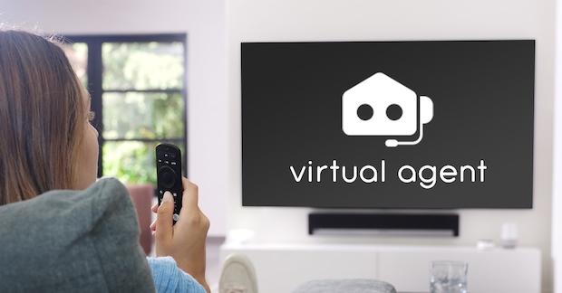Virtual-Agent